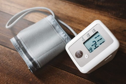 5 Easy Ways to Lower Systolic Blood Pressure