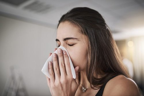 Loss of Smell: Is It Seasonal Allergies or Covid-19?