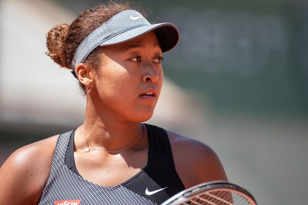Naomi Osaka's French Open Withdrawal: What Mental Health Experts Think - cover