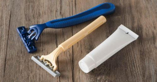 Here's What Could Happen If You Don't Change Your Razor