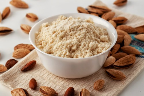 7 Nutrition Facts to Know About Almond Flour, According to a Registered Dietitian