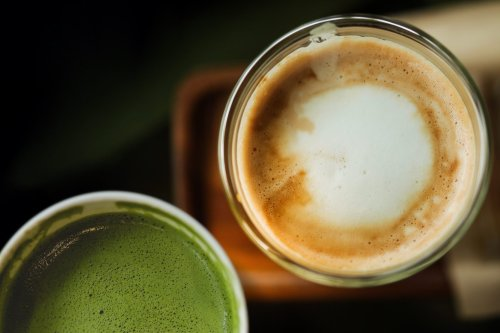 Is Matcha Better for You Than Coffee? What Nutritionists Want You to Know