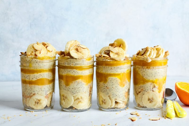 10 Healthy Breakfast Recipes for When You're Sick of Cereal