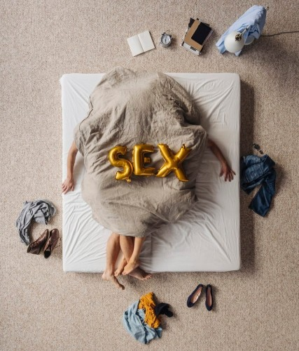 Is Sex Important in a Relationship? Here's What Experts Say