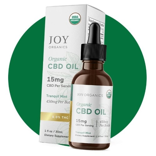 5 Best CBD Oils for Anxiety and Stress