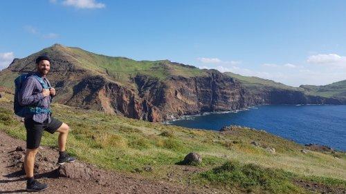 Ponta de São Lourenço: Wandern am Ostkap Madeiras