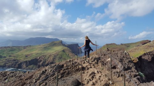 Rundwanderwege auf Madeira