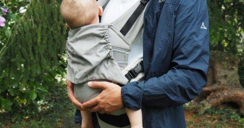 Babytrage zum Wandern: Fullbuckle, Halfbuckle oder Mei Tai?