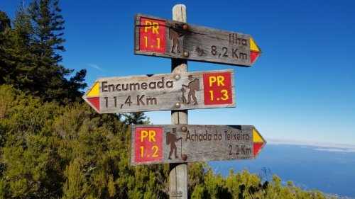 Wanderurlaub auf Madeira - Tipps, Empfehlungen und Erfahrungen