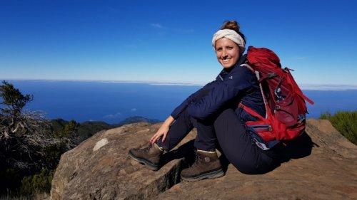 Pico Ruivo Besteigung: Von Achada do Teixeira auf den Pico Ruivo