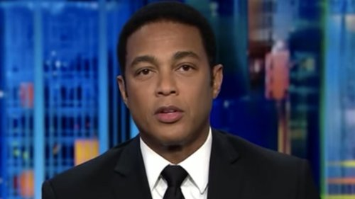 Don Lemon announces his show's end, says he's staying with CNN