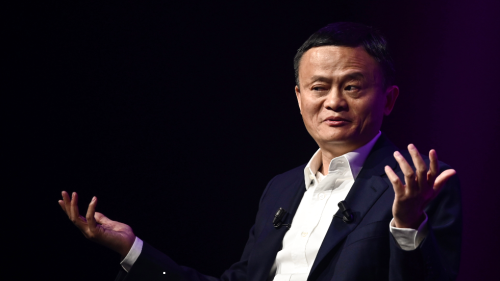 China warns 34 tech companies following Alibaba's $2.8 billion antitrust fine