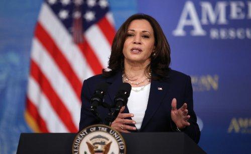 Here's why Joe Biden polls well, but Kamala Harris does not