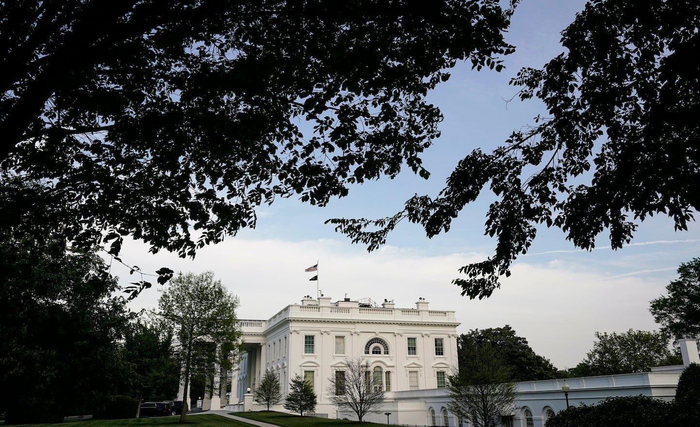 Fully vaccinated White House official and Pelosi aide test positive for COVID-19