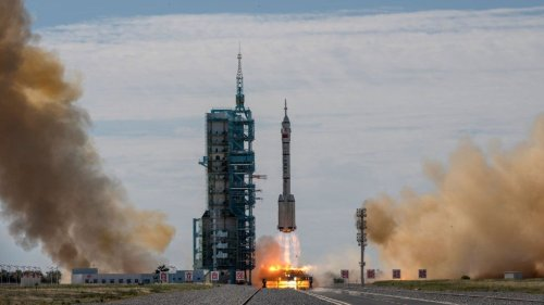 If you care about the US, root for China to score a win in space