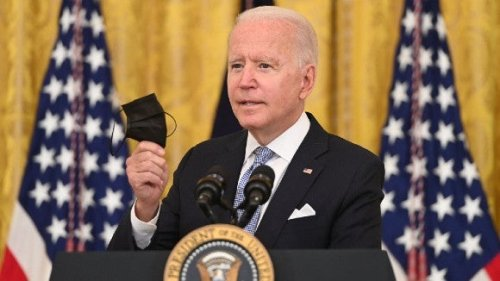 Biden pays tribute to late Sen. Levin: 'Embodied the best of who we are'