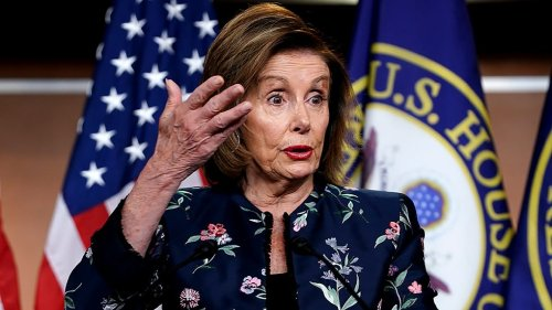 Pelosi says House members would not vote on spending bill topline higher than Senate's