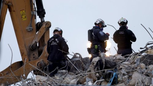 Final victim identified in Surfside condo collapse