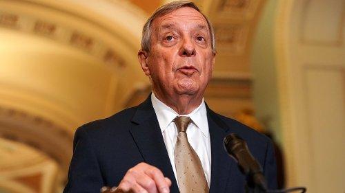Democrats reject hardball tactics against Senate parliamentarian