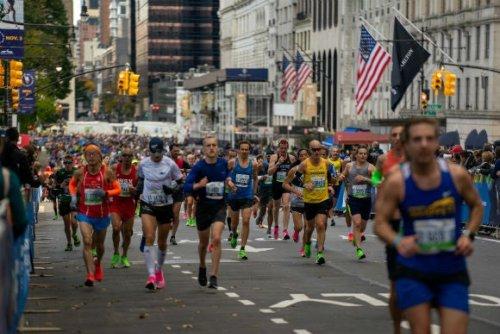 New York City Marathon returning with smaller field