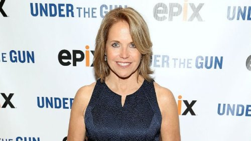 Katie Couric dismisses early coverage of book as 'strange, willful misinterpretation'