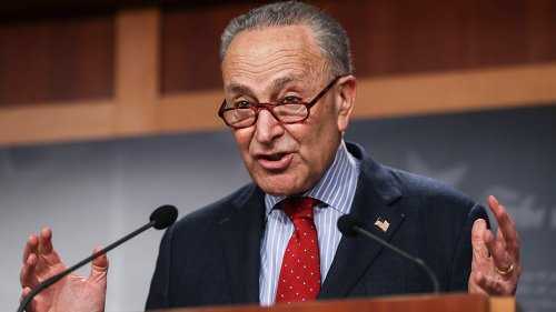 Schumer eyes bypassing filibuster for third bill