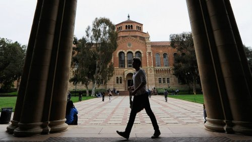 University of California system will no longer consider SAT, ACT scores in admissions process