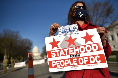 Is the Constitution in the way of DC statehood?