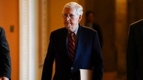 GOP skepticism looms over bipartisan spending deal