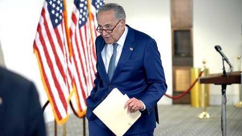 Senate poised for all-day brawl over sweeping elections bill