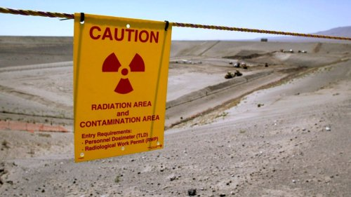 Most Hanford workers exposed to hazardous materials: Washington state report
