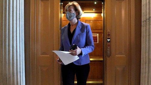 Baldwin calls for Senate hearing on CDC response to meatpacking plant coronavirus outbreak