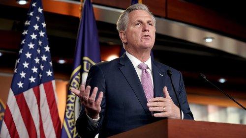 McCarthy rental from Luntz violated condo rules: Washington Post