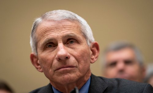 Fauci thinks people will have flexibility to mix and match vaccines