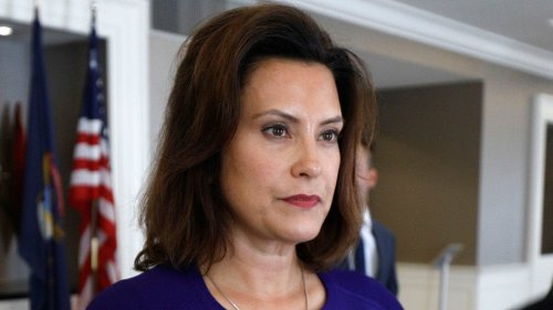 Whitmer: State won't close down again following GOP lawsuits