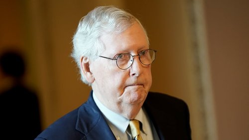 McConnell warns he's willing to intervene in 2022 GOP primaries