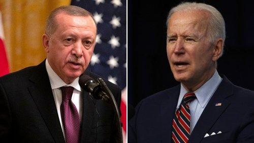 Biden should remind Erdogan of NATO's basic tenets and values