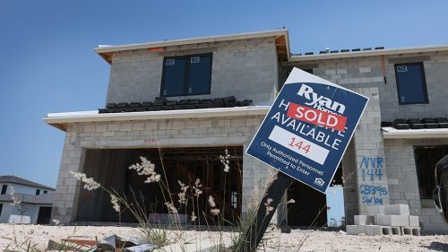 Is the US headed toward a new housing bubble?