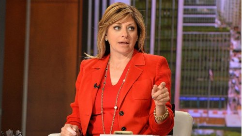 Maria Bartiromo defends reporting: 'Keep trashing me, I'll keep telling the truth'