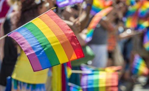 Thousands celebrate Pride in Budapest following anti-LGBT legislation