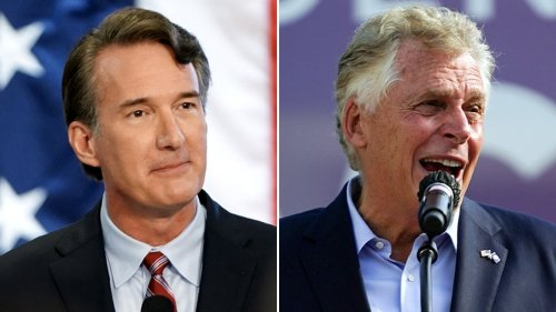 Virginia governor's race enters new phase as early voting begins