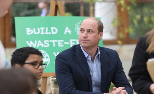 Prince William slams Bezos, Musk and new space race