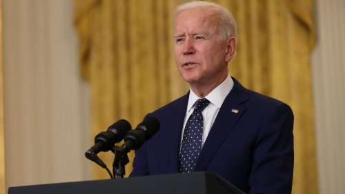Biden honors his mom on Mother's day: 'She was the quintessential lady'