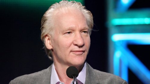 Bill Maher: 'Unfair' for states like Texas to request federal aid after Harvey