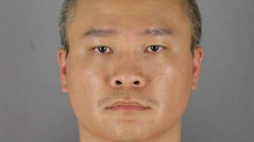 Lawyer for former officer charged in George Floyd death alleges witness coercion