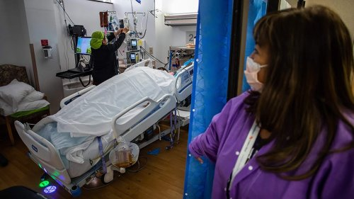 More hospitals forced to ration care amid delta surge