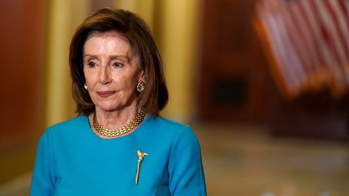 Sunday shows preview: Pelosi announces date for infrastructure vote; administration defends immigration policies