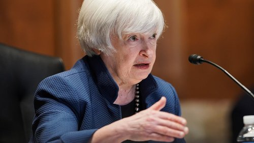 Yellen tries to tamp down Democrats fury over evictions ban