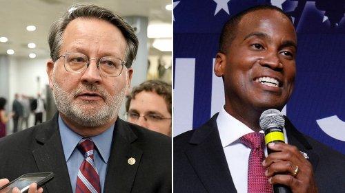 Republican John James concedes in Michigan Senate race