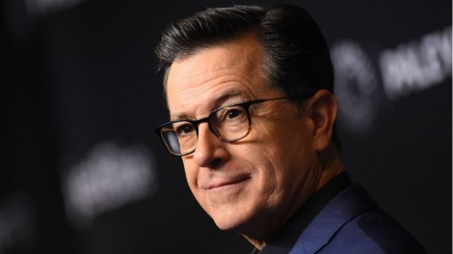 Colbert celebrates lack of audience as late night shows suspend production for coronavirus